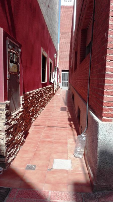 Apartamento en alquiler en Santiago de la Ribera - 322511985