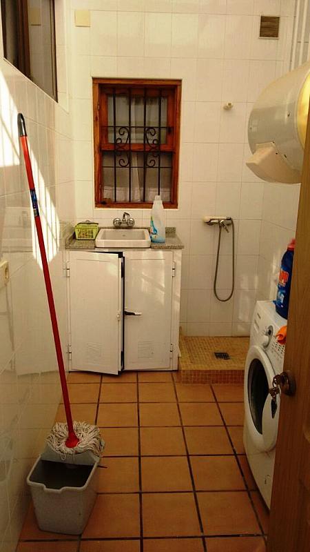 Dúplex en alquiler en Santiago de la Ribera - 198009577