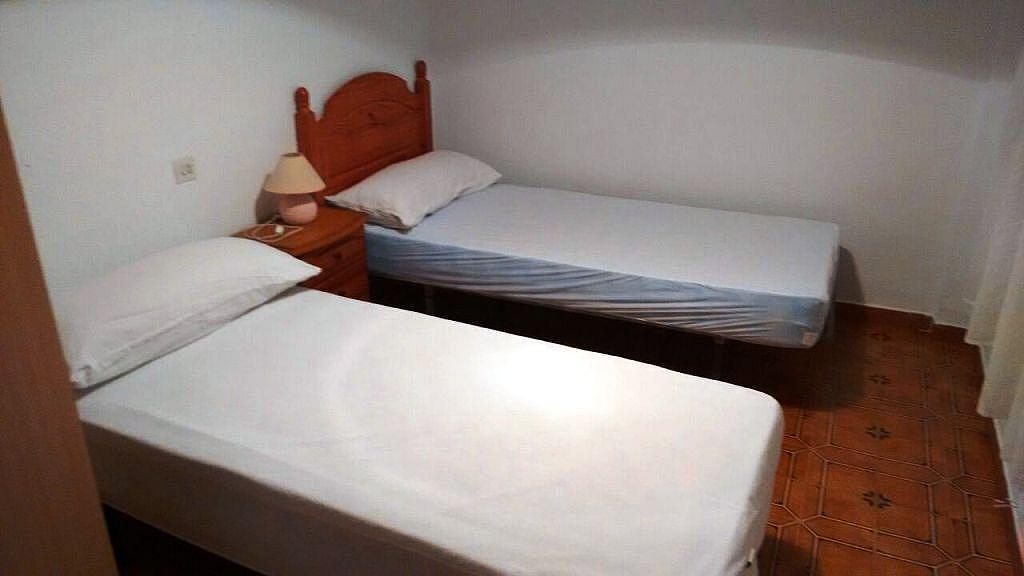 Dúplex en alquiler en Santiago de la Ribera - 198009584