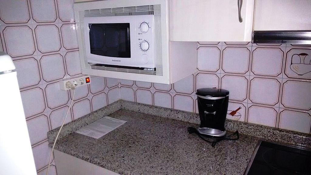 Dúplex en alquiler en Santiago de la Ribera - 198009592