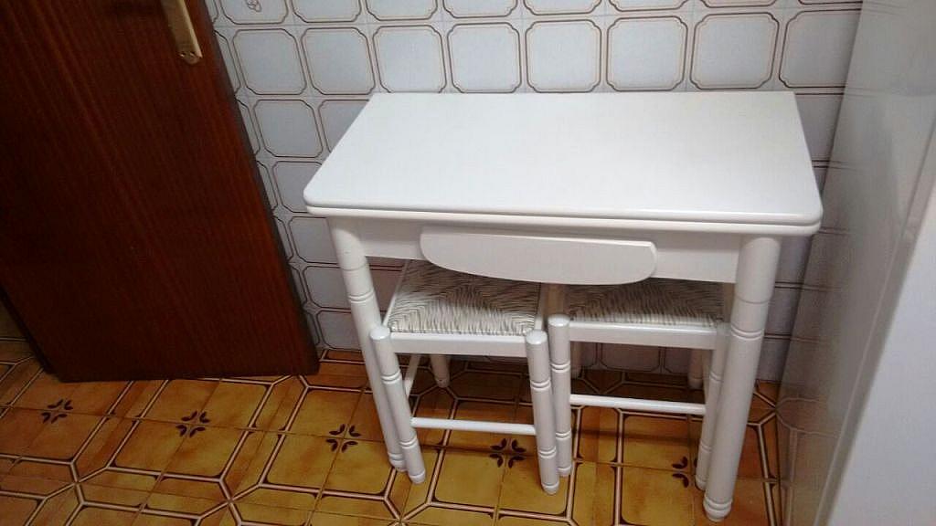 Dúplex en alquiler en Santiago de la Ribera - 198009597