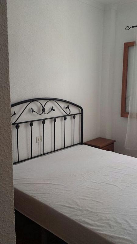 Dúplex en alquiler en Santiago de la Ribera - 199383741
