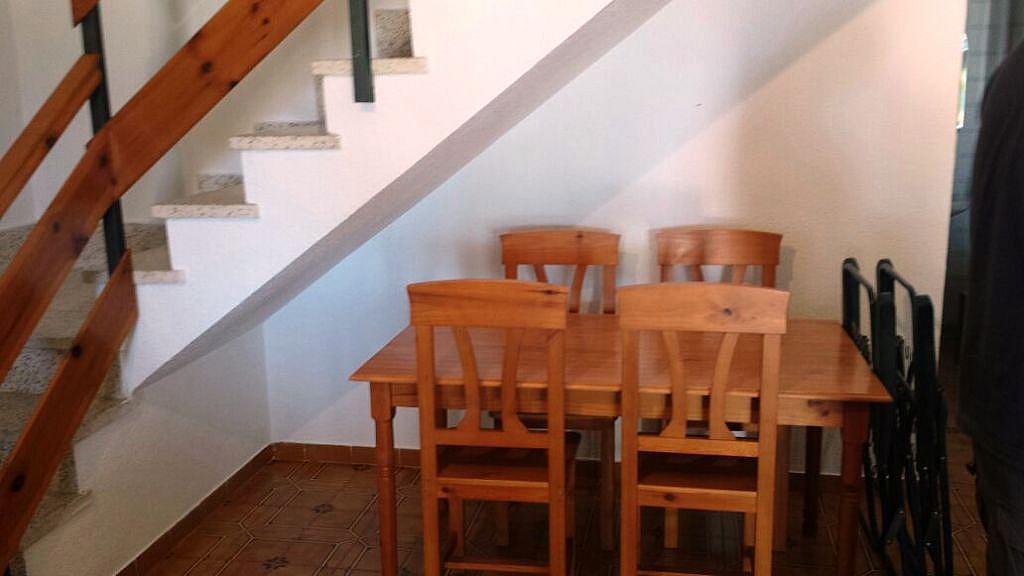 Dúplex en alquiler en Santiago de la Ribera - 199383745