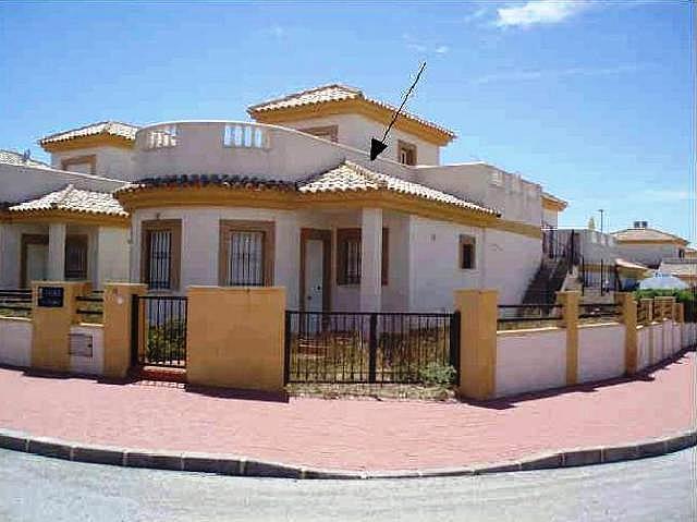 Casa en alquiler en Sucina - 217448170