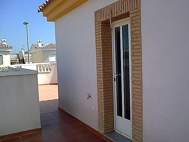 Casa en alquiler en Sucina - 217448177