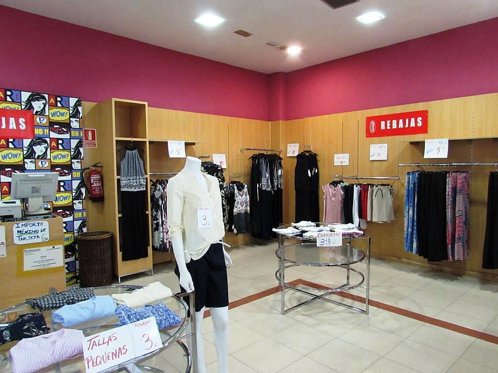 Detalles - Local comercial en alquiler en calle Provincias, El Naranjo-La Serna en Fuenlabrada - 275454529