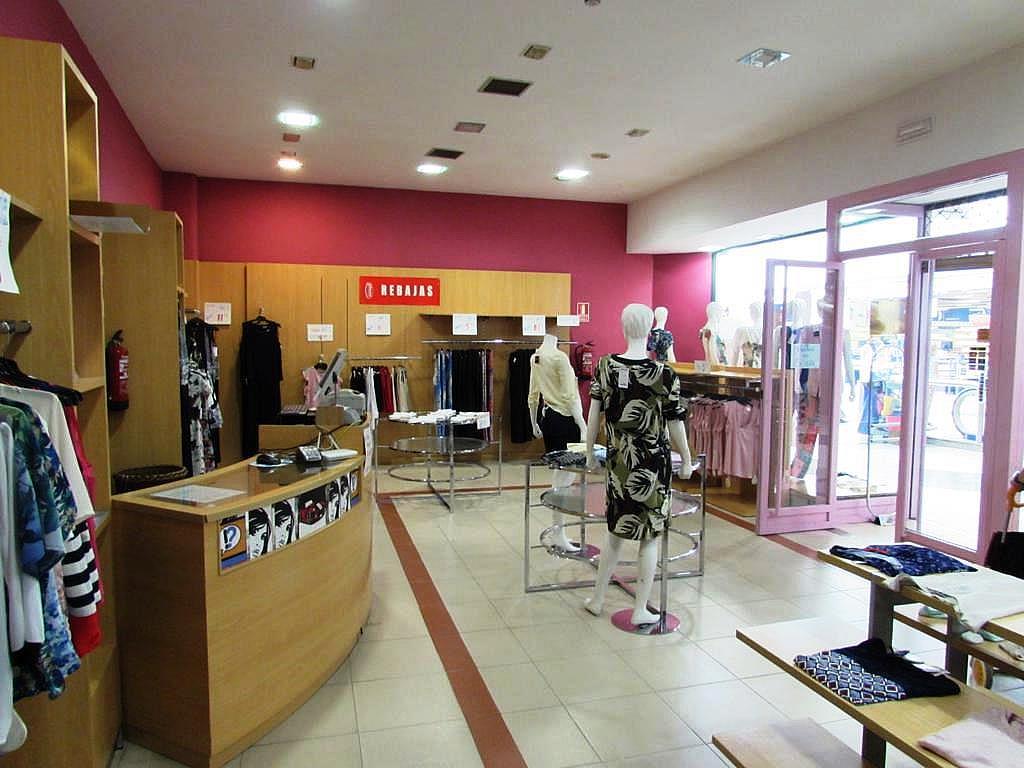 Detalles - Local comercial en alquiler en calle Provincias, El Naranjo-La Serna en Fuenlabrada - 275454531