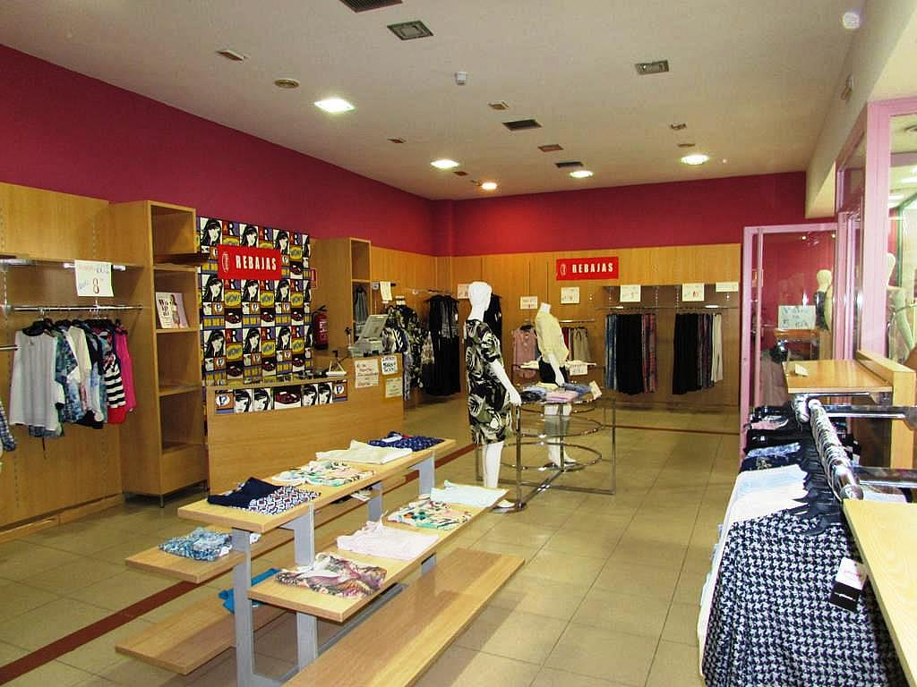 Detalles - Local comercial en alquiler en calle Provincias, El Naranjo-La Serna en Fuenlabrada - 275454532