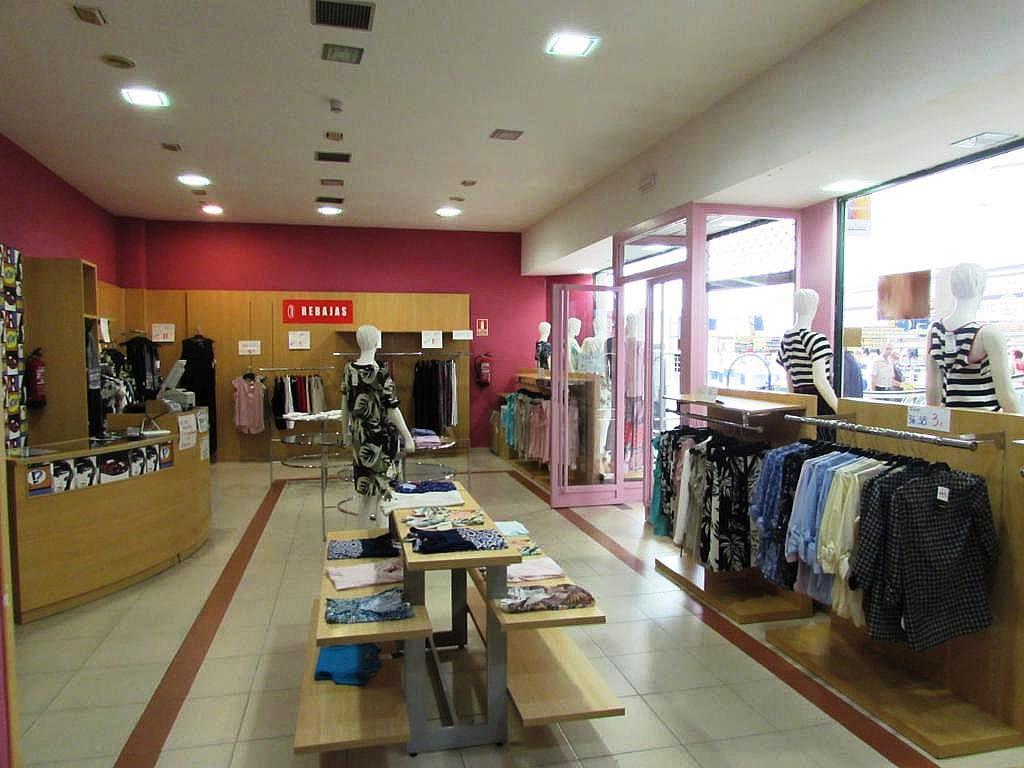 Detalles - Local comercial en alquiler en calle Provincias, El Naranjo-La Serna en Fuenlabrada - 275454535