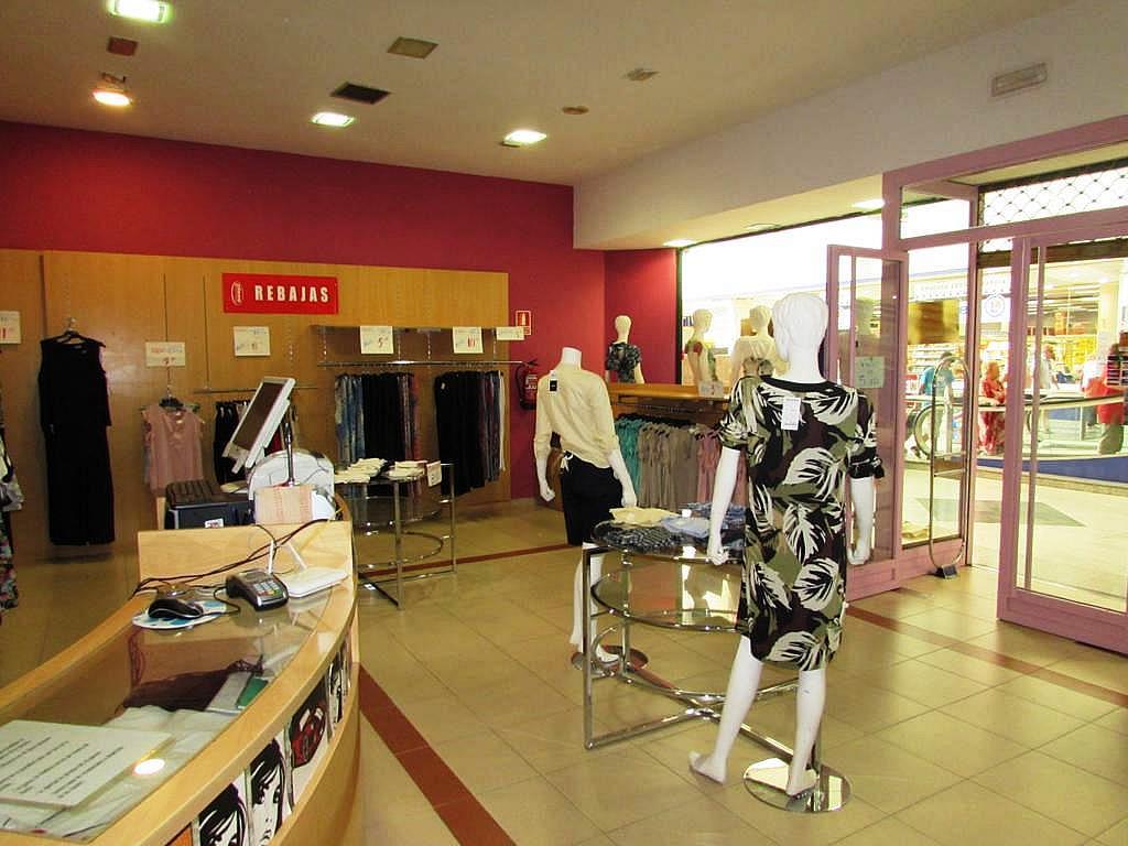 Detalles - Local comercial en alquiler en calle Provincias, El Naranjo-La Serna en Fuenlabrada - 275454536
