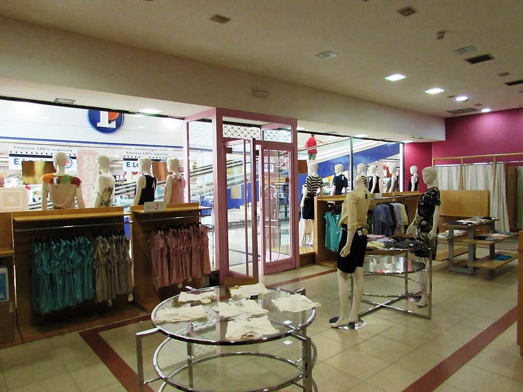 Detalles - Local comercial en alquiler en calle Provincias, El Naranjo-La Serna en Fuenlabrada - 275454539