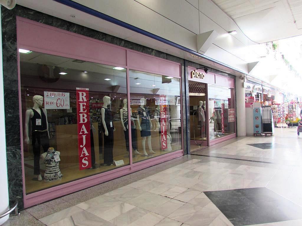 Detalles - Local comercial en alquiler en calle Provincias, El Naranjo-La Serna en Fuenlabrada - 275454541