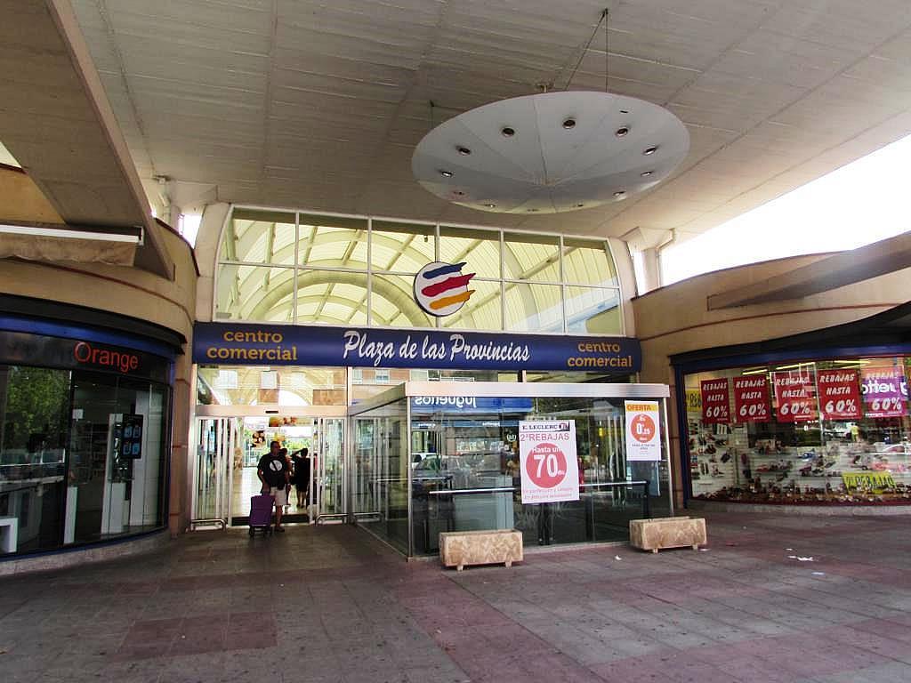 Detalles - Local comercial en alquiler en calle Provincias, El Naranjo-La Serna en Fuenlabrada - 275454544