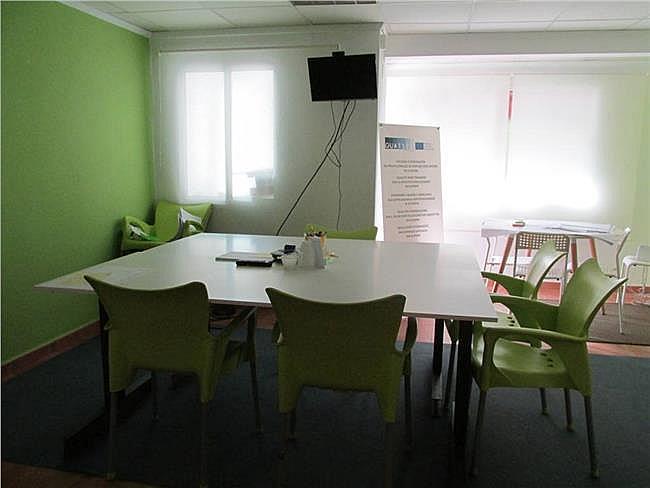 Oficina en alquiler en Ibi - 329999307
