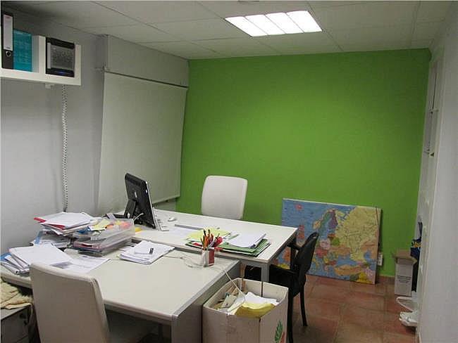 Oficina en alquiler en Ibi - 329999316