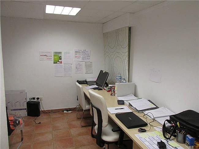 Oficina en alquiler en Ibi - 329999319
