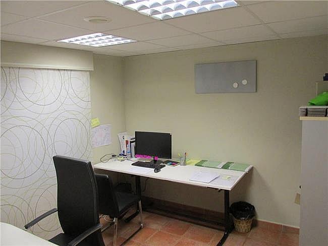 Oficina en alquiler en Ibi - 329999322