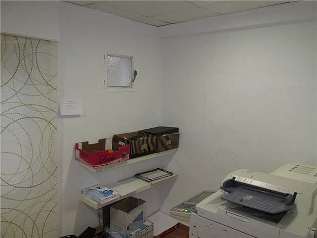 Oficina en alquiler en Ibi - 329999325