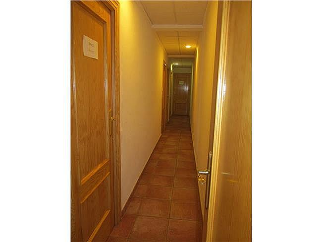 Oficina en alquiler en Ibi - 329999334