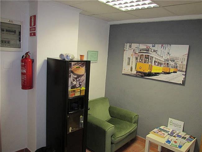 Oficina en alquiler en Ibi - 329999346