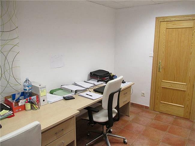 Oficina en alquiler en Ibi - 329999349