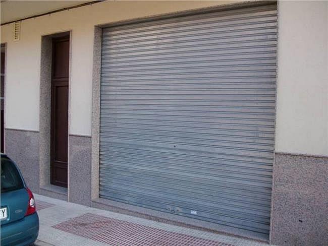 Local comercial en alquiler en Castalla - 360552226