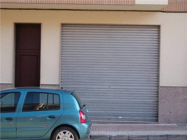 Local comercial en alquiler en Castalla - 360552229