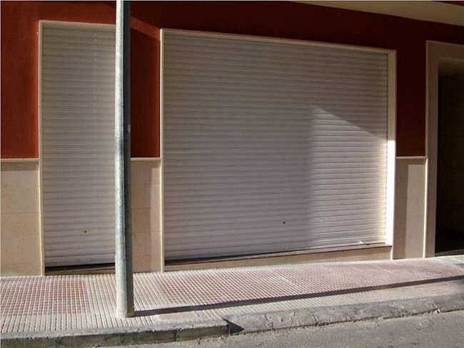 Local comercial en alquiler en Castalla - 360552247