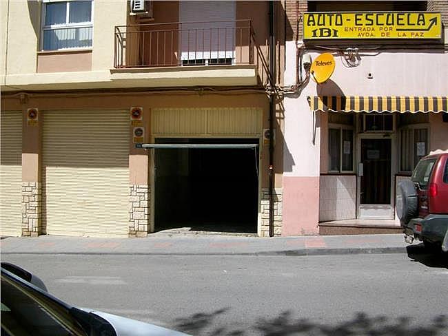 Local comercial en alquiler en Ibi - 329416009