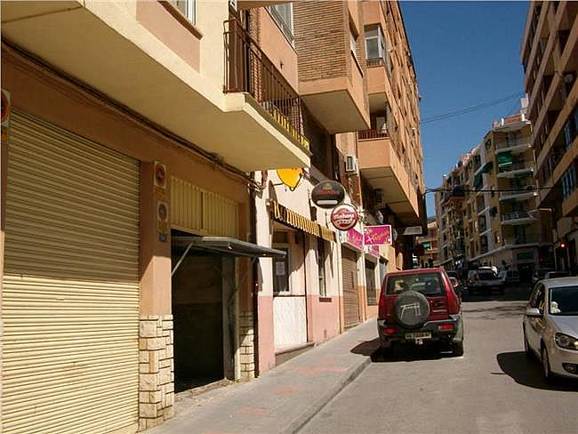 Local comercial en alquiler en Ibi - 329416012