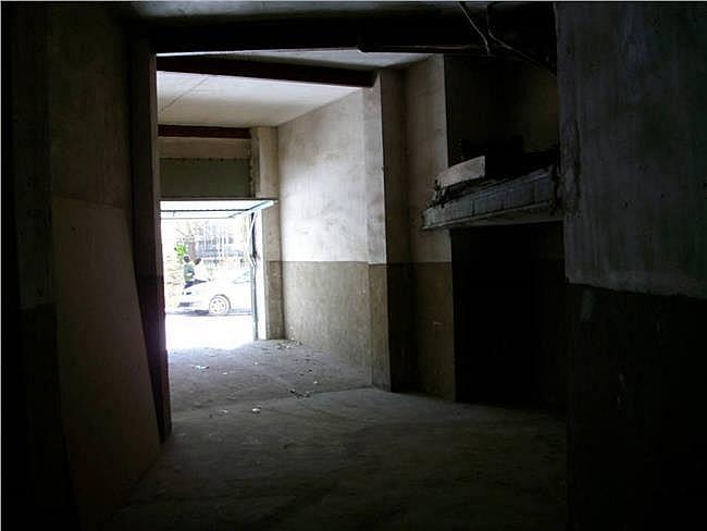 Local comercial en alquiler en Ibi - 329416093
