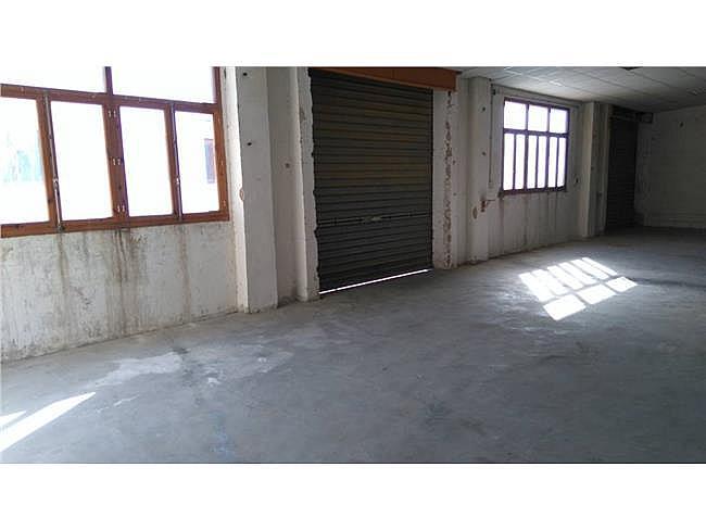 Local comercial en alquiler en Ibi - 342669192