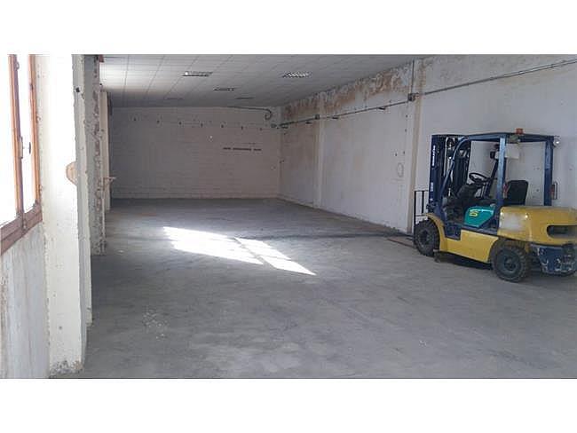 Local comercial en alquiler en Ibi - 342669195