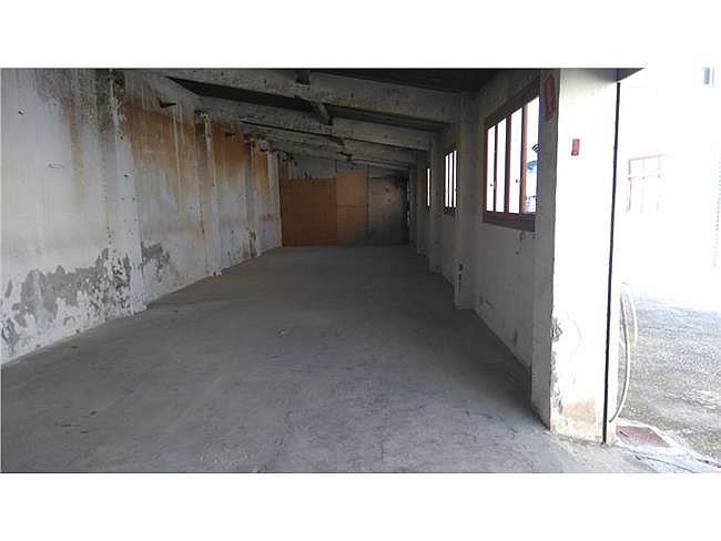 Local comercial en alquiler en Ibi - 342669204