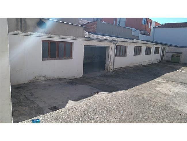 Local comercial en alquiler en Ibi - 342669207