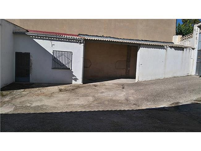 Local comercial en alquiler en Ibi - 342669210