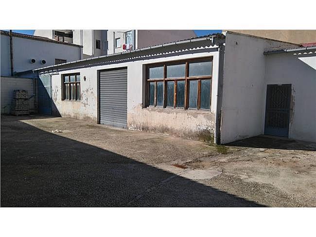 Local comercial en alquiler en Ibi - 342669216