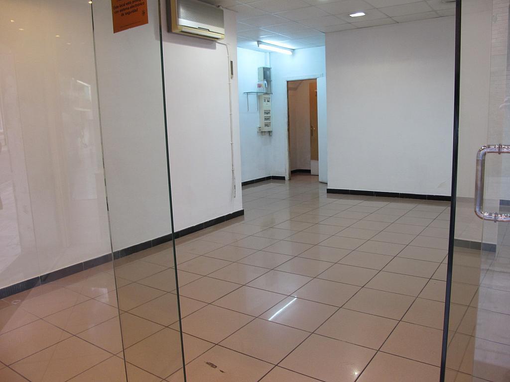 Local comercial en alquiler en pasaje Caralt, Singuerlín en Santa Coloma de Gramanet - 324627461