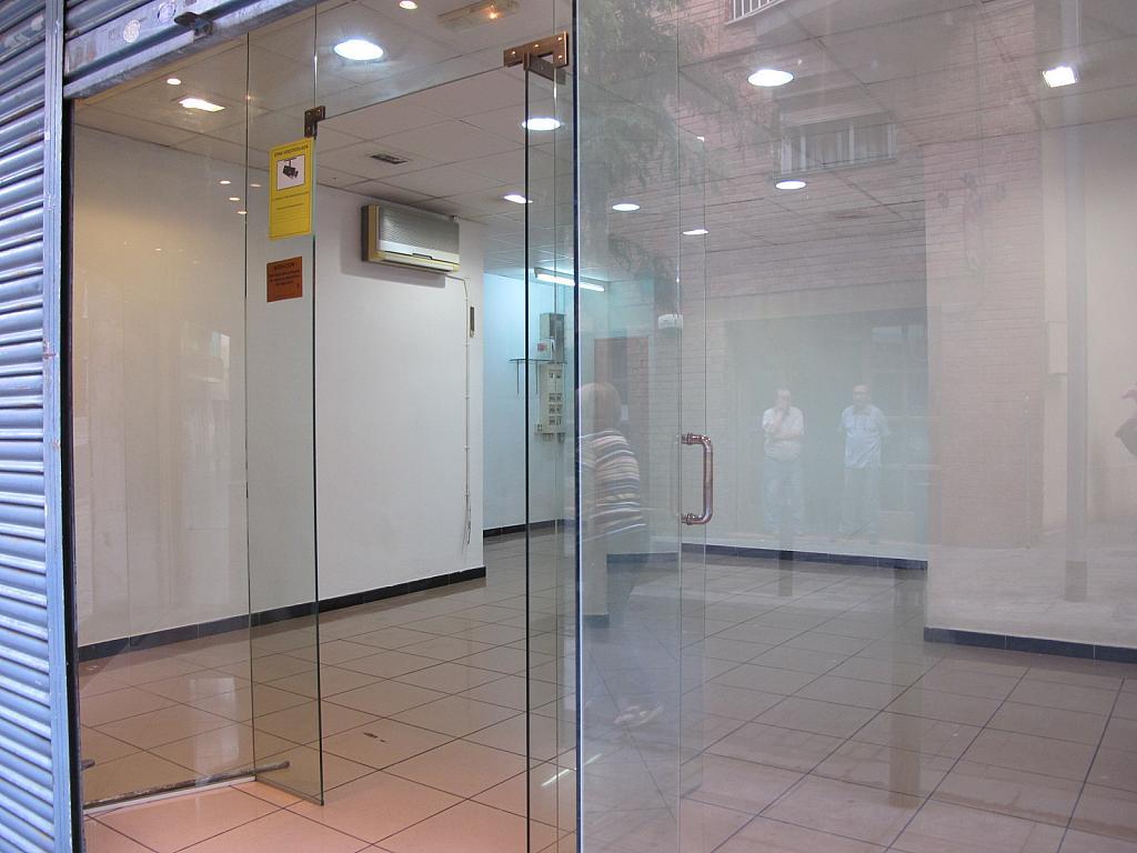 Local comercial en alquiler en pasaje Caralt, Singuerlín en Santa Coloma de Gramanet - 324627462