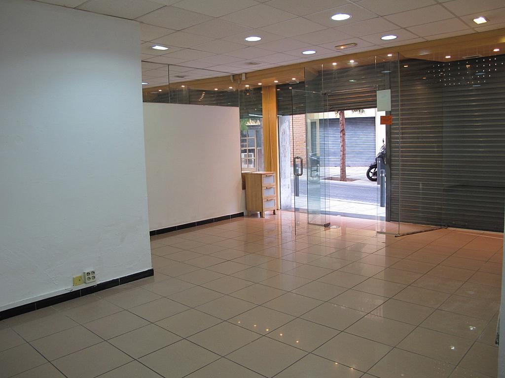 Local comercial en alquiler en pasaje Caralt, Singuerlín en Santa Coloma de Gramanet - 324627469