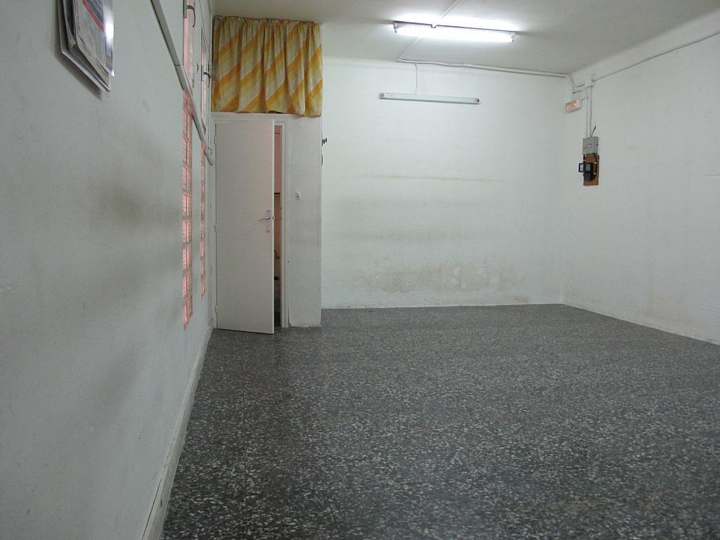 Local en alquiler en calle Zona Singuerlín, Singuerlín en Santa Coloma de Gramanet - 190699738