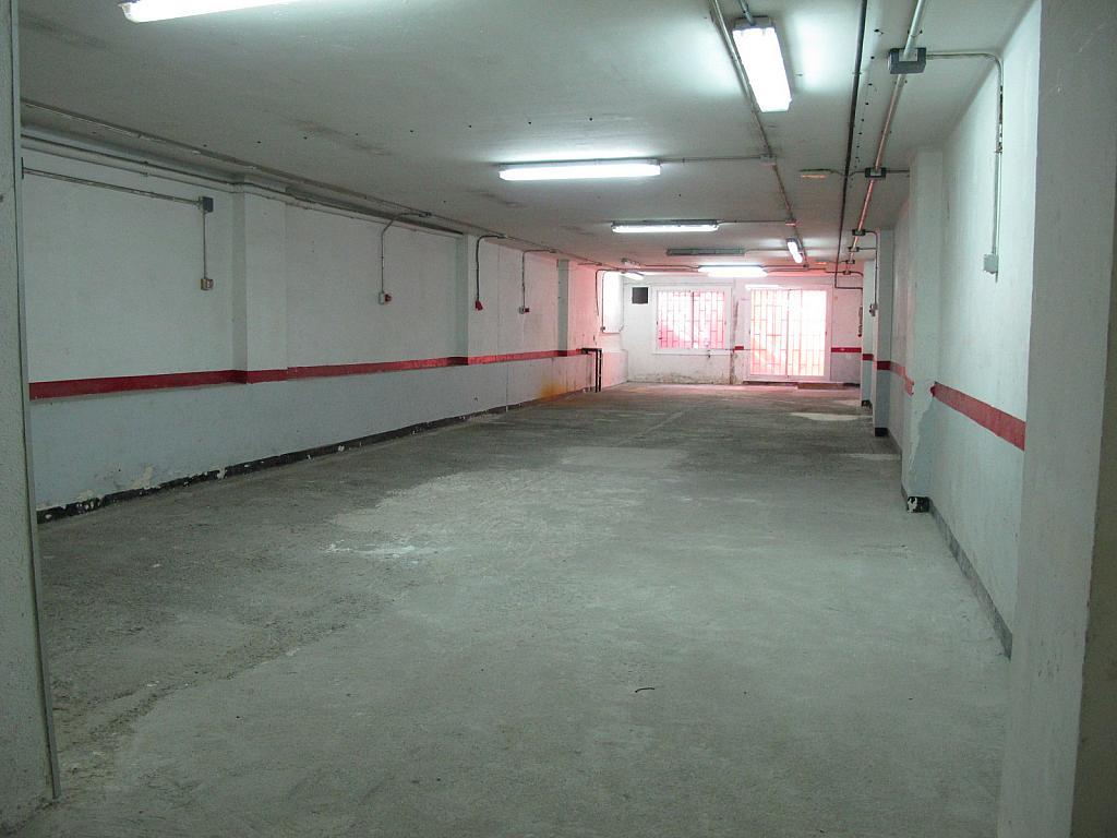 Local comercial en alquiler en calle Enrique Granados, Singuerlín en Santa Coloma de Gramanet - 215181815