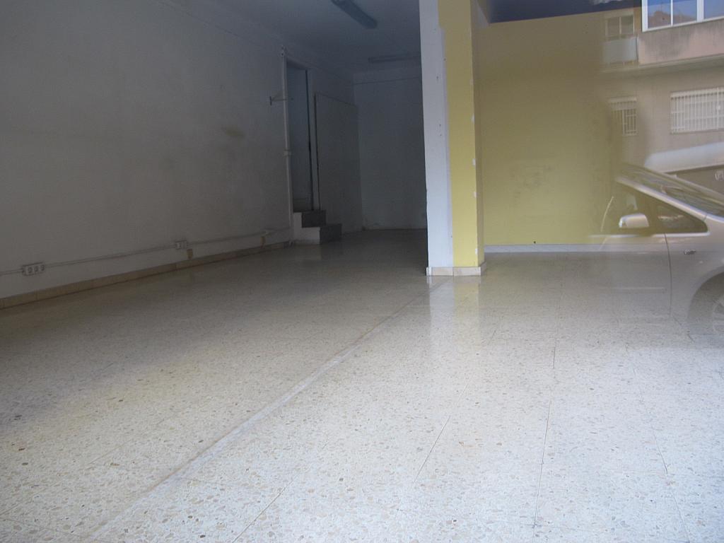Local comercial en alquiler en pasaje Caralt, Singuerlín en Santa Coloma de Gramanet - 220036782