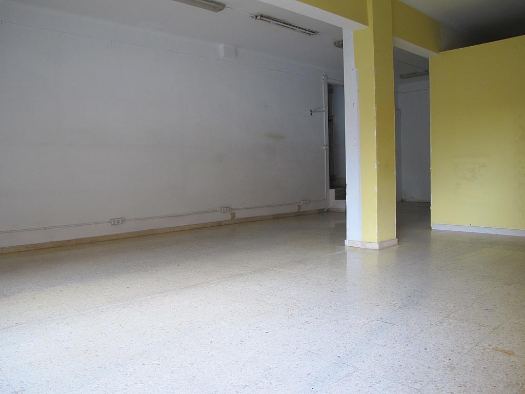 Local comercial en alquiler en pasaje Caralt, Singuerlín en Santa Coloma de Gramanet - 220036783