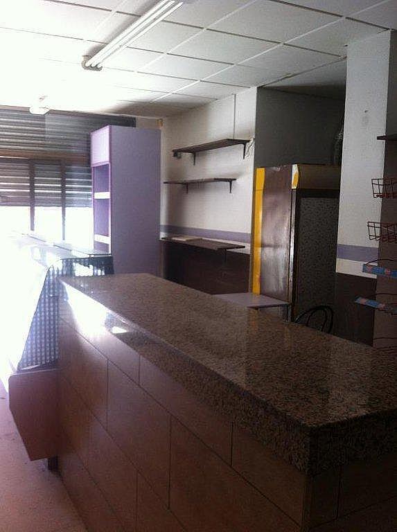 Local comercial en alquiler en calle Industria, Casc Urbà en Gavà - 329601875