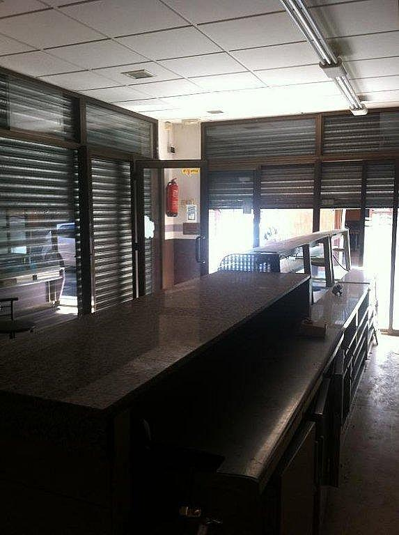Local comercial en alquiler en calle Industria, Casc Urbà en Gavà - 329601877