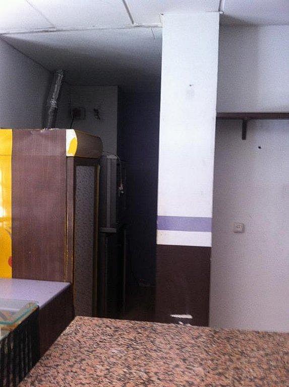 Local comercial en alquiler en calle Industria, Casc Urbà en Gavà - 329601882