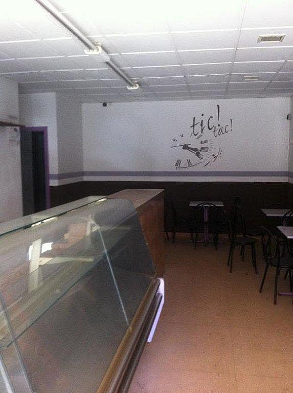 Local comercial en alquiler en calle Industria, Casc Urbà en Gavà - 329601888