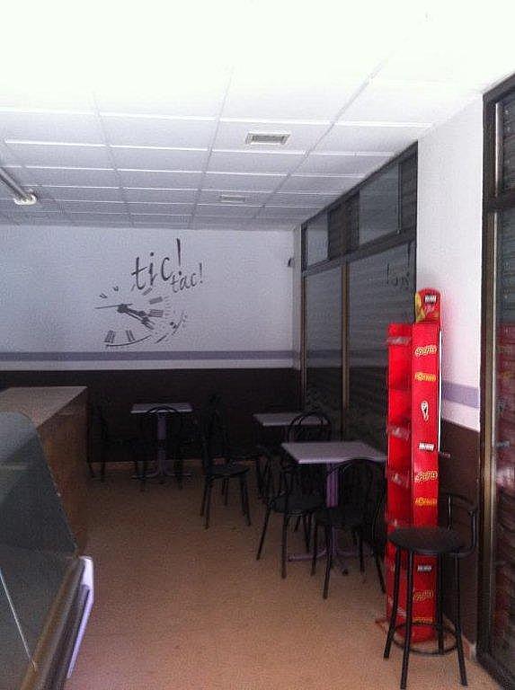 Local comercial en alquiler en calle Industria, Casc Urbà en Gavà - 329601891