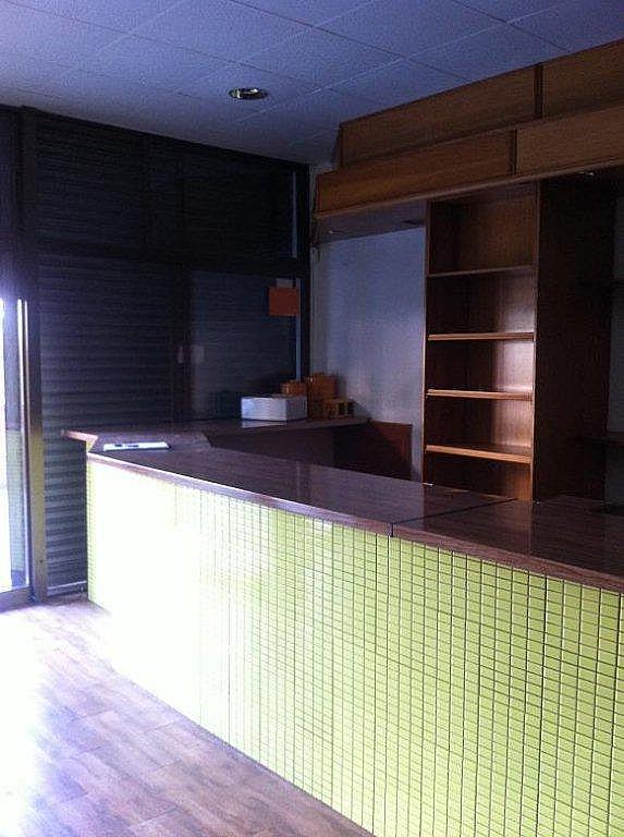 Local comercial en alquiler en plaza Catalunya, Casc Urbà en Gavà - 329602681
